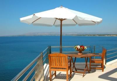 Hotel La Rosa sul Mare
